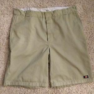 Dickie's, mens shorts